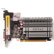 تصویر کارت گرافیک 4 گیگابایت زوتاک مدل ZOTAC GT730 Zone Edition