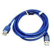 تصویر کابل افزایش طول USB Logitex-لاجیتکس  به طول 5 متر
