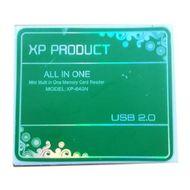 تصویر کارت خوان ایکس پی پروداکت مدل XP-640N