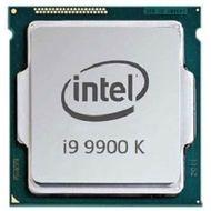 تصویر پردازنده مرکزی اینتل سری Coffee Lake مدل i9-9900K