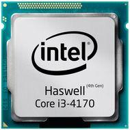 تصویر پردازنده مرکزی اینتل سری Haswell مدل Core i3-4170