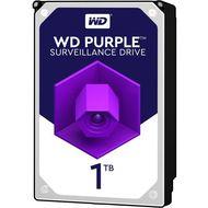 تصویر هارددیسک اینترنال وسترن دیجیتال مدل Purple WD10PURX ظرفیت 1 ترابایت