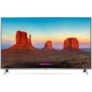 تصویر تلویزیون ال ای دی 4K ال جی مدل UK6300 سایز 43 اینچ