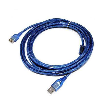 تصویر کابل افزایش طول USB Logitex-لاجیتکس  به طول 3 متر