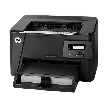 تصویر پرینتر لیزری HP LaserJet M201n