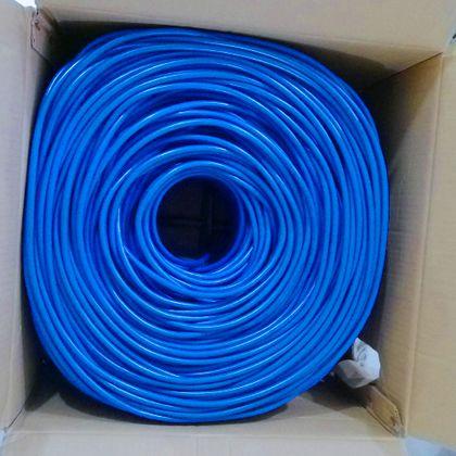 تصویر کابل شبکه Cat 6 SFTP HST  به طول 305 متر