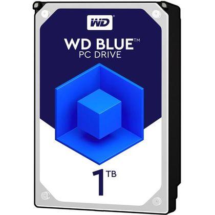 تصویر هارددیسک اینترنال وسترن دیجیتال مدل Blue WD10EZEX ظرفیت 1 ترابایت