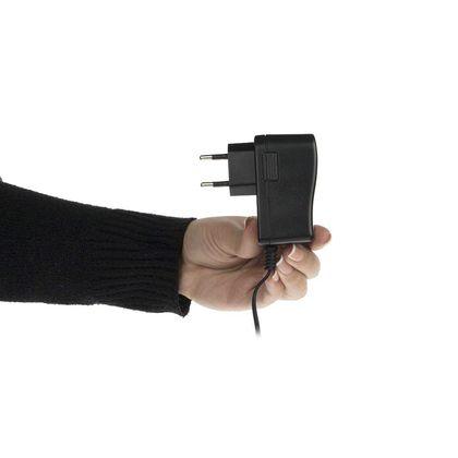 تصویر آداپتور 24 ولت 0.5 آمپر مدل PRS-C13240050VJ مخصوص تجهیزات شبکه و میکروتیک