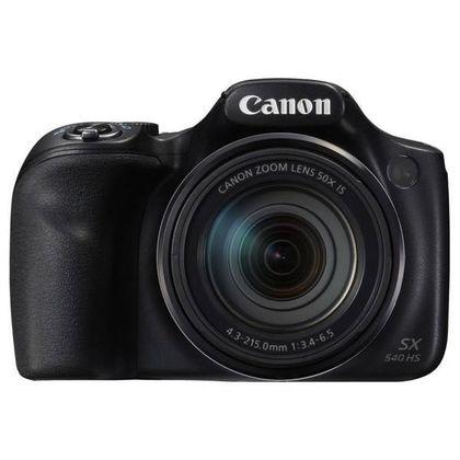تصویر دوربین دیجیتال کانن مدل PowerShot SX540 HS