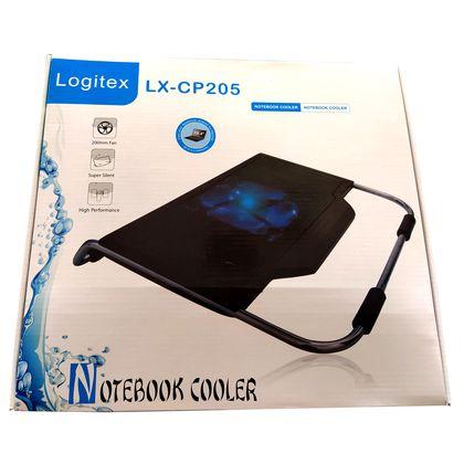 تصویر پایه خنک کننده لاجیتکس - Logitex مدل LX-CP205