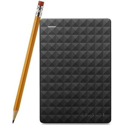 تصویر هارد اکسترنال سیگیت مدل Expansion Portable STEA1000400 ظرفیت 1 ترابایت