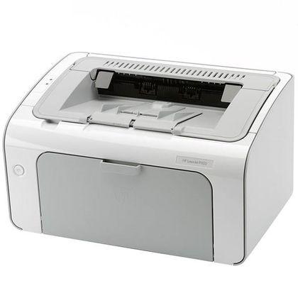 تصویر پرینتر لیزری اچ پی مدل HP LaserJet P1102