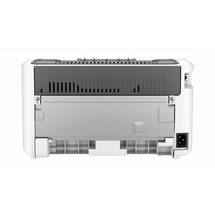 تصویر پرینتر لیزری اچ پی مدل LaserJet Pro M12w