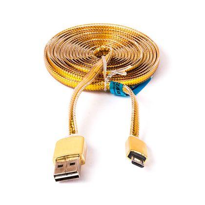 تصویر کابل USB به MicroUSB اسکار   Oscar مدل V-C201