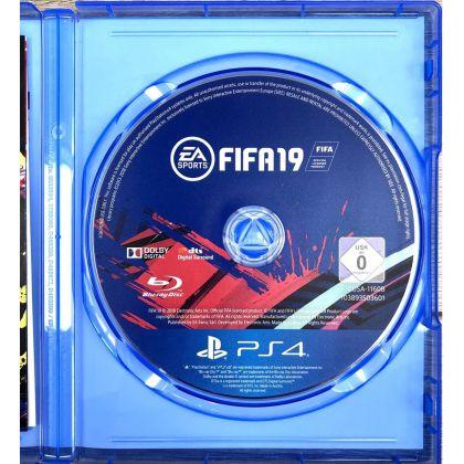 تصویر بازی Fifa 19 برای PlayStation