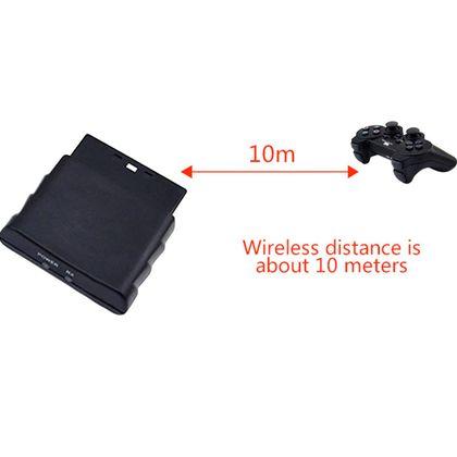 تصویر دسته بازی سه کاره رویال مدل 4007 Wireless vibration controller Royal
